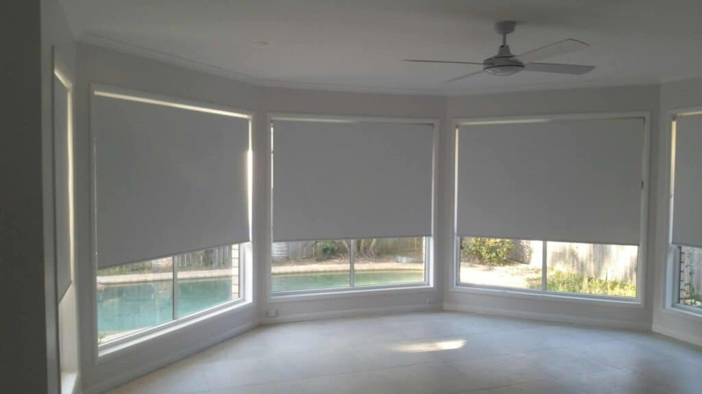 indoor blinds from xl security and blinds